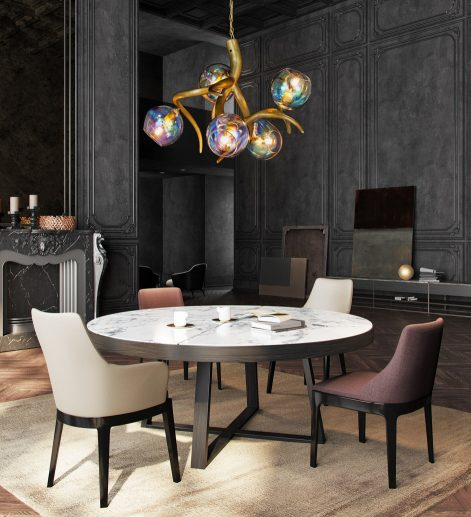 Contemporary Chandeliers | Modern Lighting Design for Luxury ...