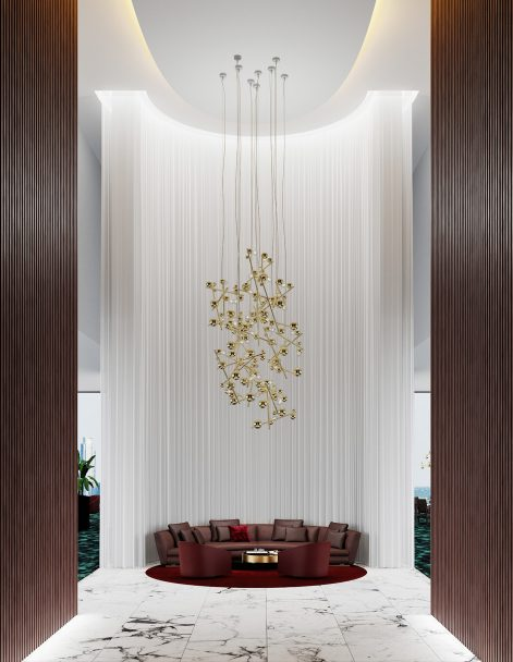 Modern Chandeliers Contemporary Lighting Exclusive Design