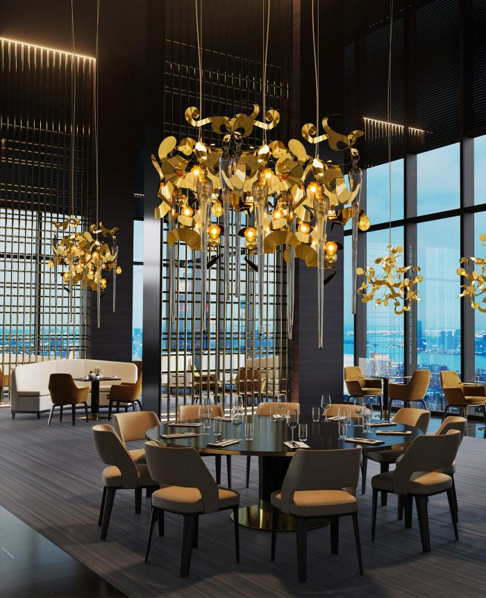 Elegant Modern Chandeliers Exclusive Contemporary Lighting Designer For High End  And Luxury Interior Designs