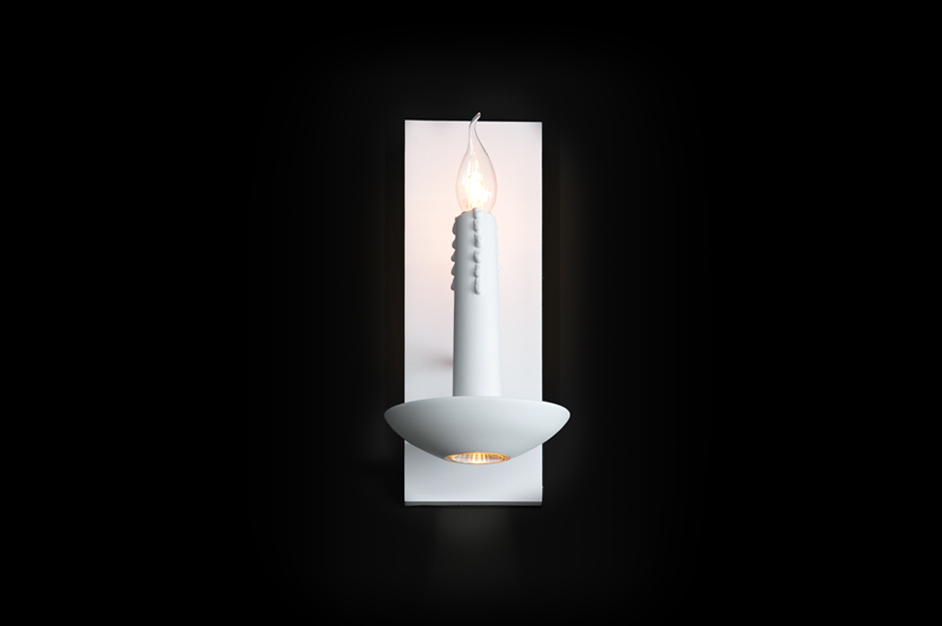 Brand Van Egmond Floating Candles.Floating Candles Wall Light Brand Van Egmond