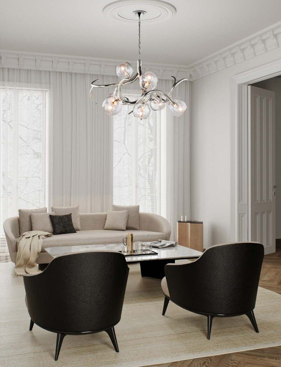 Ersa Contemporary Lighting Collection