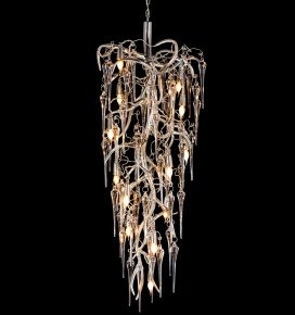 high end exclusive modern chandelier from contemporary lighting design collection