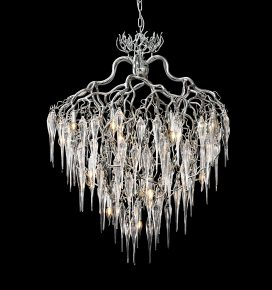 Modern chandelier contemporary lighting exclusive interior design ideas lighting design projects