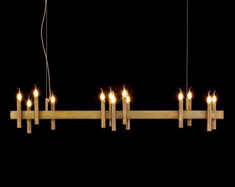 modern mid century light fixture from contemporary lighting collection brand van egmond for exclusive interior designs and luxury homes