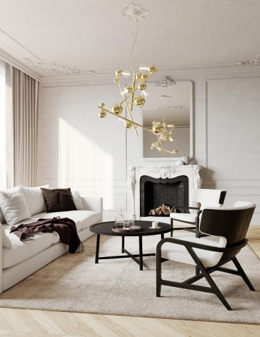 interior-lighting-designs-modern-chandeliers-galaxy-light-collection-2