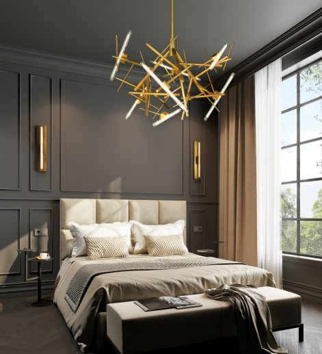 Contemporary Lighting Brand Van Egmond